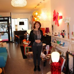 Carpe Diem ; une boutique de design et d'art