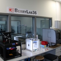 BerryLabs 36 ; un FabLab pour l'innovation collaborative du prototype au produit fini