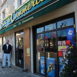 Le Commerce ; Bar, Tabac, Loto
