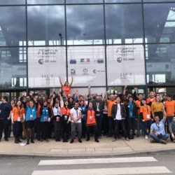4e Startup Weekend de Châteauroux ; Innovation, digital et entrepreneuriat